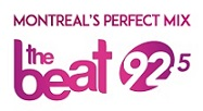 Montreal's Perfect Mix  - the beat 92.5